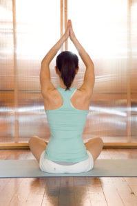 Cours de Yoga Virton